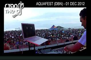 Aquafest 2012