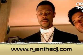 Ryan the DJ – Old School Hip Hop & Rnb Video Mix (2010)