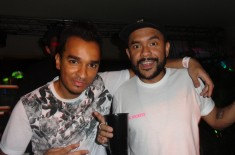 The Legendary DJ CRAZE