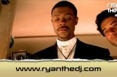 Ryan the DJ – Old School Hip Hop & Rnb Video Mix (2010)