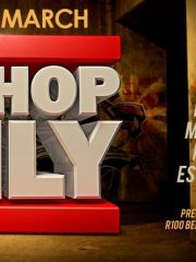 Hip Hop Only (Nicci Beach – JHB)