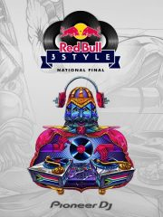 Red Bull 3Style (National Final)